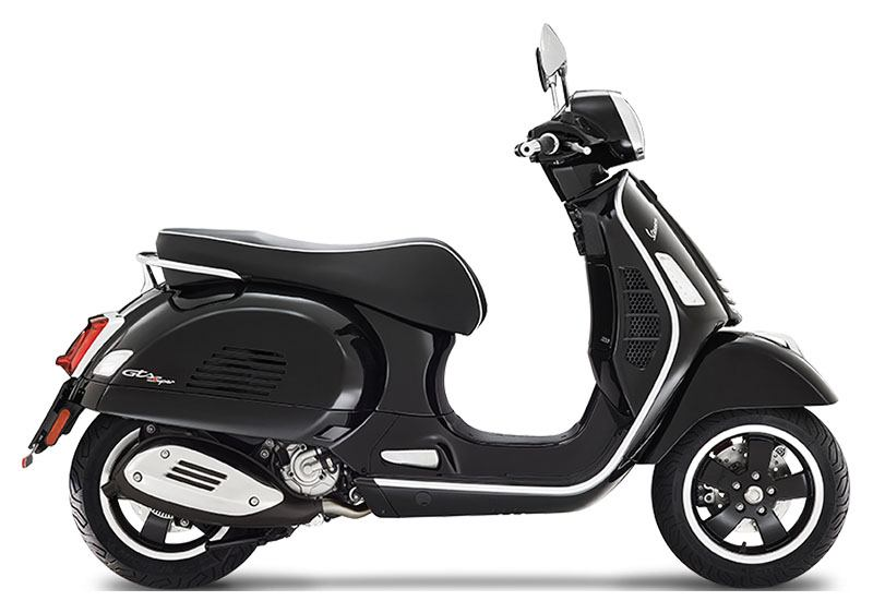 2020 Vespa GTS Super 300 HPE in Downers Grove, Illinois