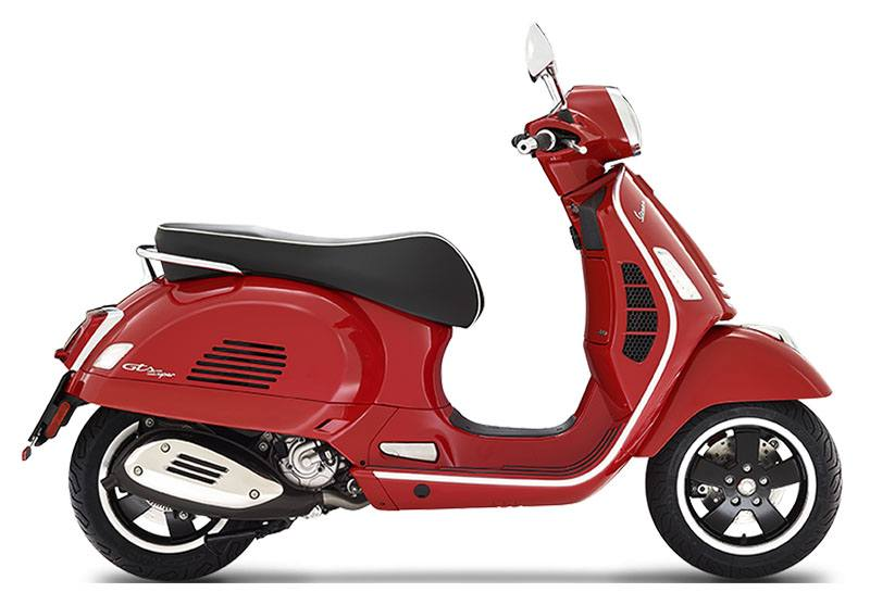 2020 Vespa GTS Super 300 HPE in Saint Louis, Missouri