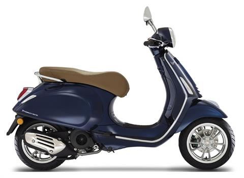 2020 Vespa Primavera 150 in Ferndale, Washington