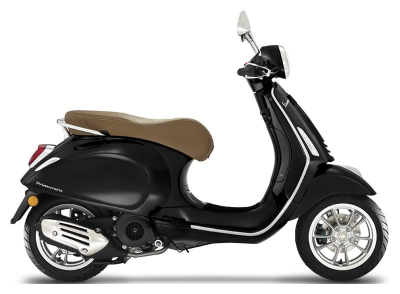 2020 Vespa Primavera 150 in West Chester, Pennsylvania