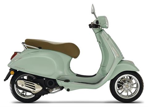 2020 Vespa Primavera 150 in New Haven, Connecticut