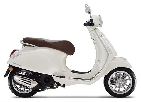 2020 Vespa Primavera 50 in Ferndale, Washington