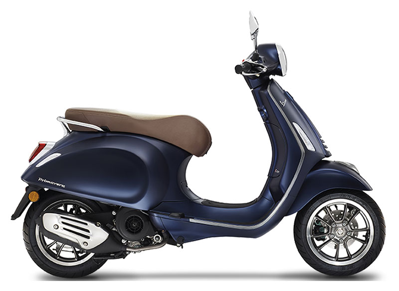2020 Vespa Primavera 150 Sport in Bellevue, Washington - Photo 13