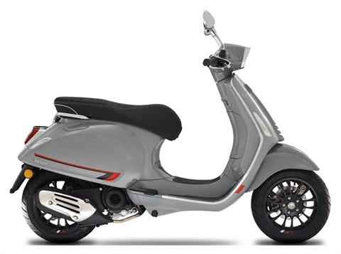 2020 Vespa Sprint 50 Sport in Taylor, Michigan