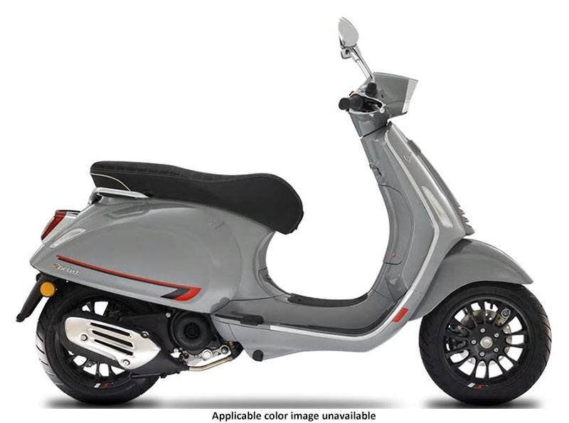 2020 Vespa Sprint 50 Sport in Albuquerque, New Mexico
