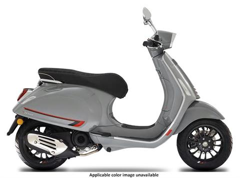 2020 Vespa Sprint 50 Sport in Bellevue, Washington