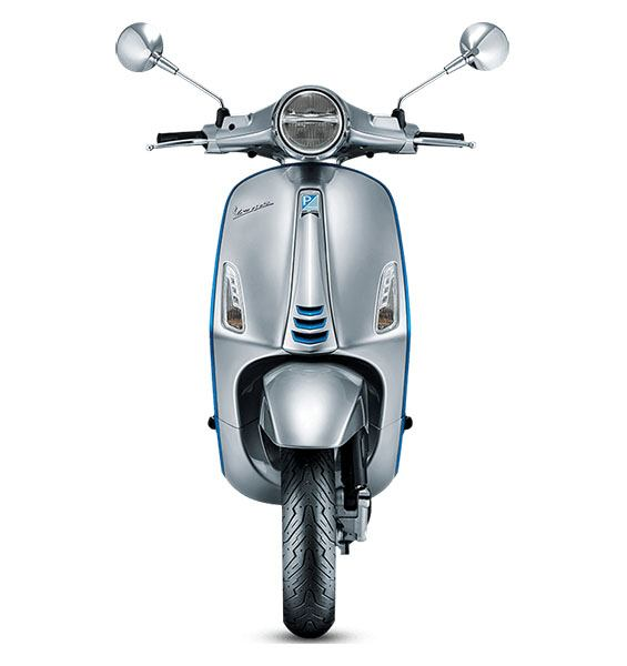 2020 Vespa Elettrica 30 MPH in Neptune, New Jersey - Photo 3