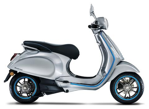 2021 Vespa Elettrica 30 MPH in Bellevue, Washington