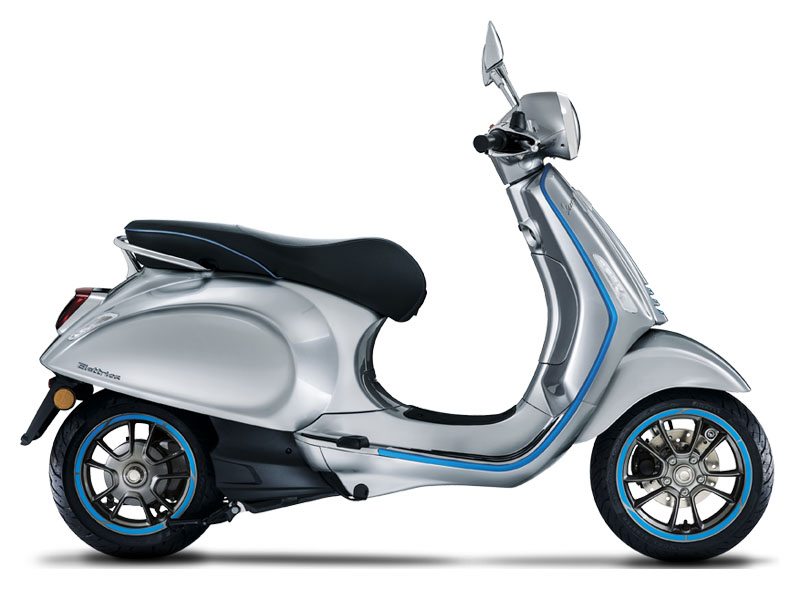 2021 Vespa Elettrica 30 MPH in Marietta, Georgia - Photo 1