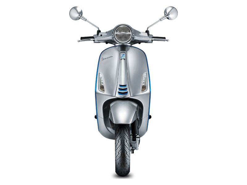 2021 Vespa Elettrica 30 MPH in Marietta, Georgia - Photo 3