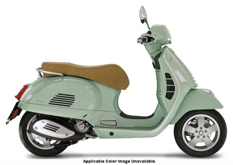 2021 Vespa GTS 300 HPE in New Haven, Connecticut