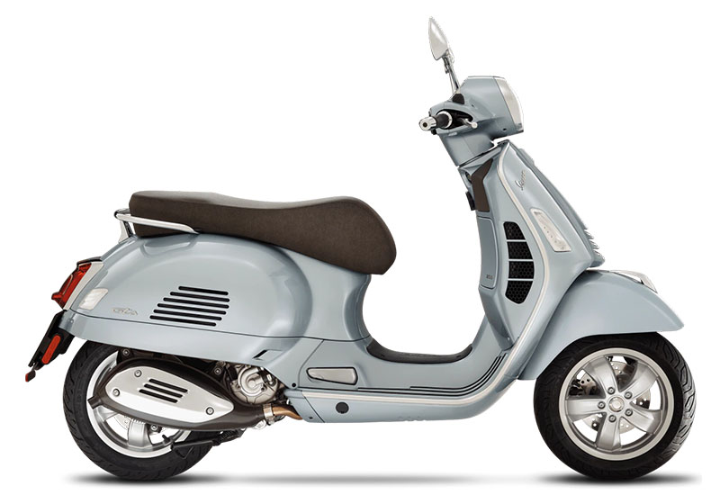 2021 Vespa GTS 300 HPE in Taylor, Michigan
