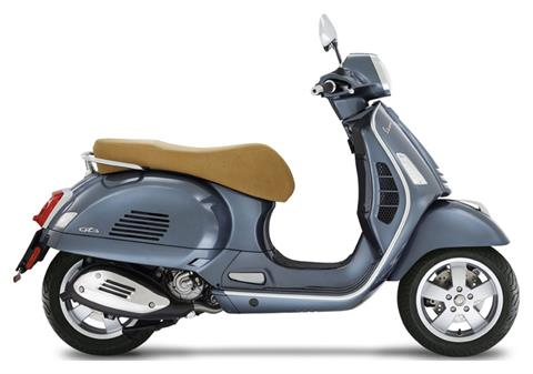 2021 Vespa GTS 300 HPE in Ferndale, Washington