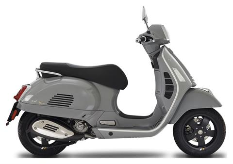 2021 Vespa GTS Supertech 300 HPE in Shelbyville, Indiana