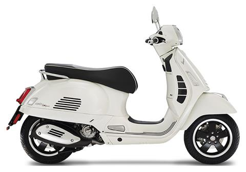 2021 Vespa GTS Super 300 HPE in Ferndale, Washington