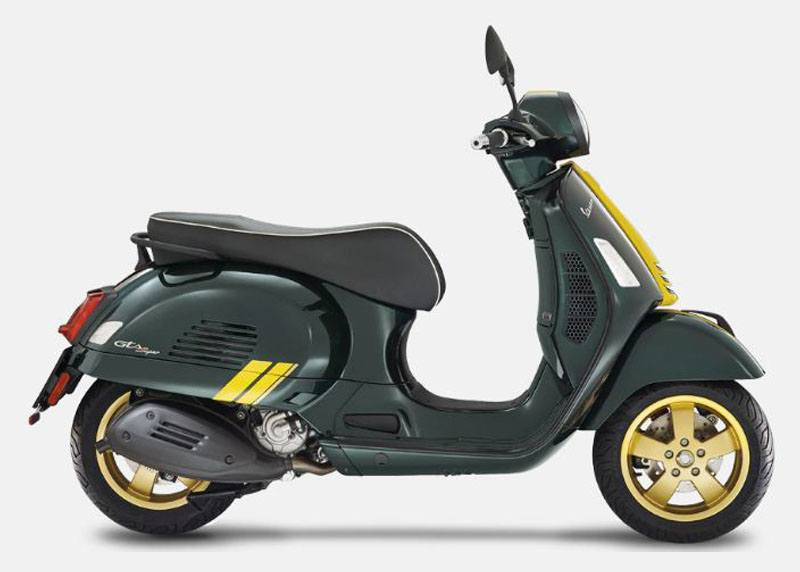 2020 Vespa GTS Super Racing Sixties 300 HPE in Naples, Florida