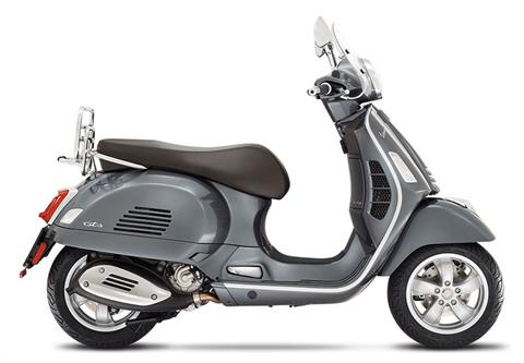 2021 Vespa GTS Touring 300 HPE in Goshen, New York