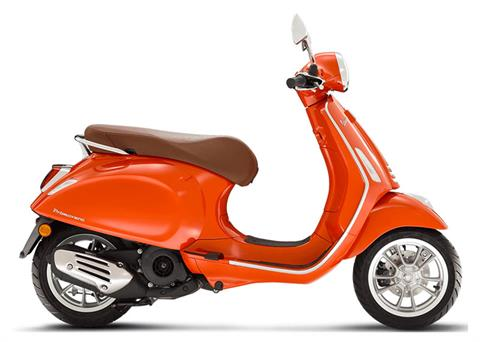 2021 Vespa Primavera 150 in Saint Louis, Missouri