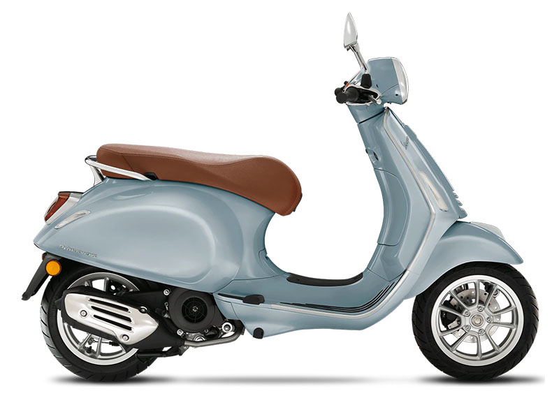2021 Vespa Primavera 150 in Albuquerque, New Mexico