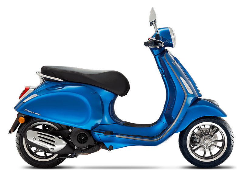 2021 Vespa Primavera 150 Sport in Albuquerque, New Mexico