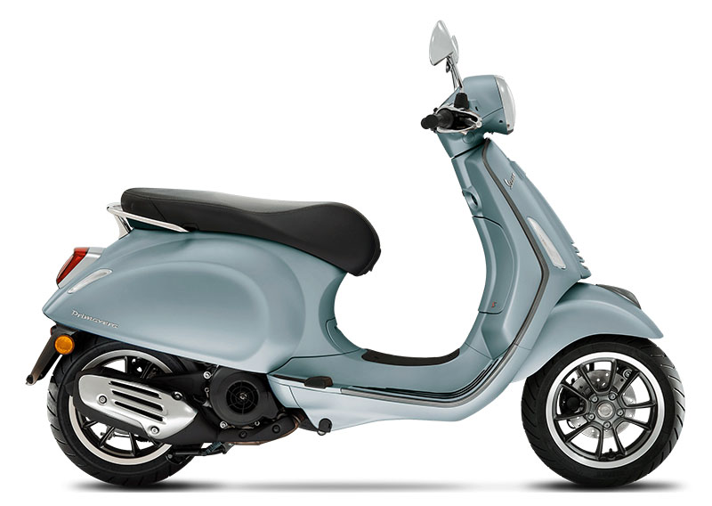 2021 Vespa Primavera 150 Sport in White Plains, New York
