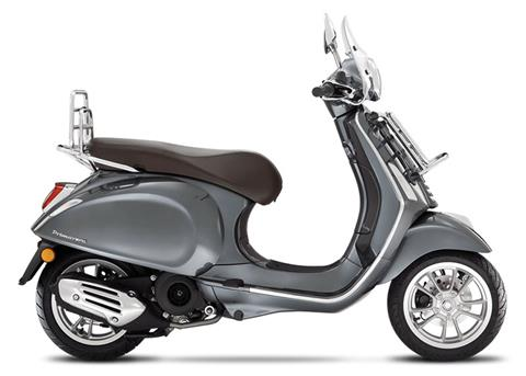 2021 Vespa Primavera 150 Touring in Goshen, New York