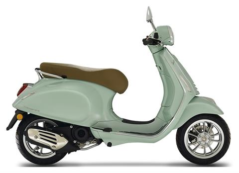 2021 Vespa Primavera 50 in Bellevue, Washington