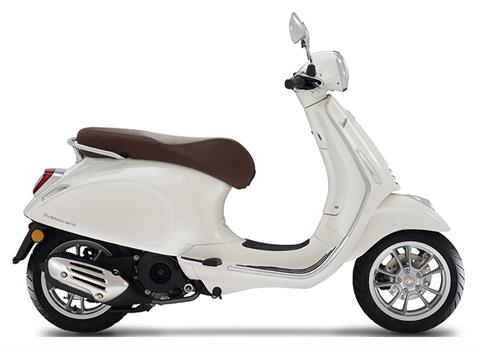 2021 Vespa Primavera 50 in White Plains, New York