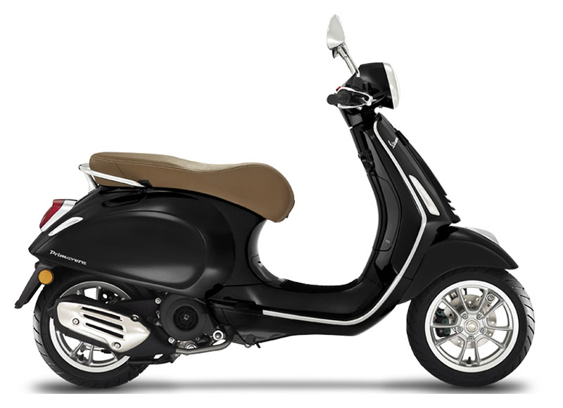 2020 Vespa Primavera 50 Limited Speed in Columbus, Ohio