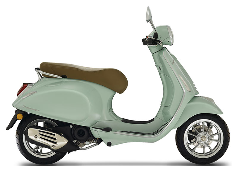 2020 Vespa Primavera 50 Limited Speed in Greensboro, North Carolina