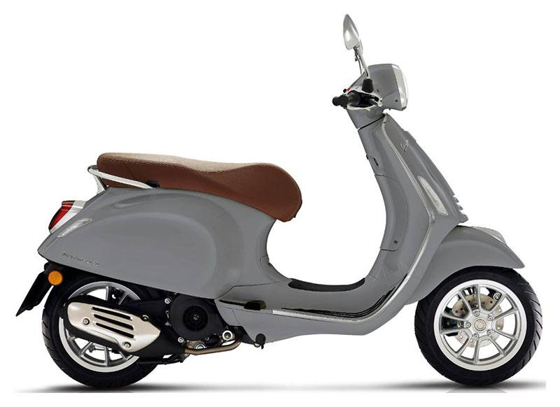 2021 Vespa Primavera For City 150 in Woodstock, Illinois