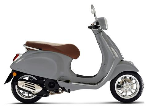 2021 Vespa Primavera For City 50 in White Plains, New York