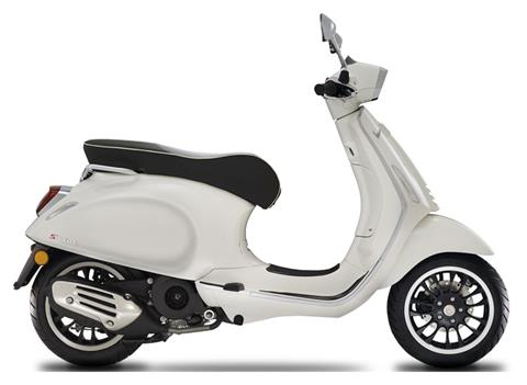 2021 Vespa Sprint 150 in Marietta, Georgia