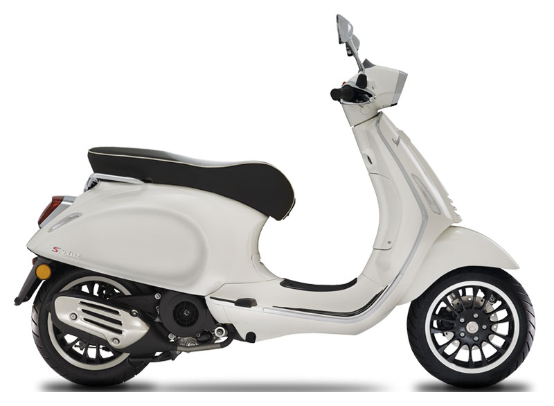 2021 Vespa Sprint 150 in Ferndale, Washington