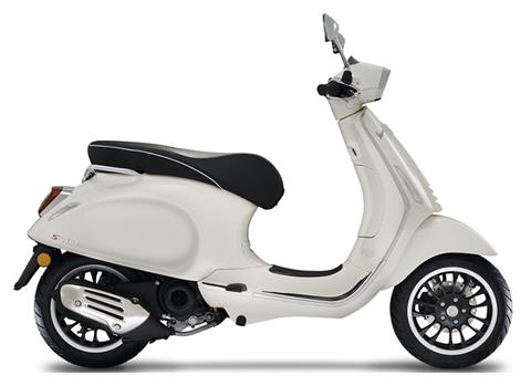 2020 Vespa Sprint 50 Limited Speed in Francis Creek, Wisconsin
