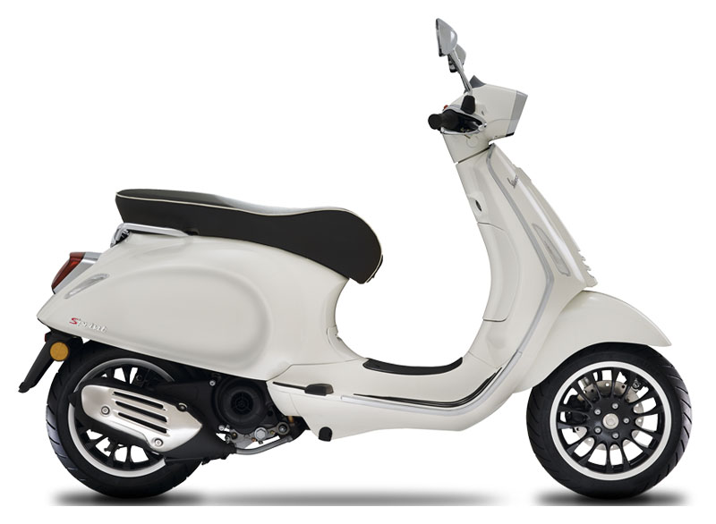 2021 Vespa Sprint 50 in Saint Louis, Missouri