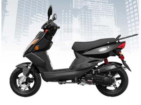 2015 Wolf Brand Scooters Wolf M1 / W1 in Wytheville, Virginia