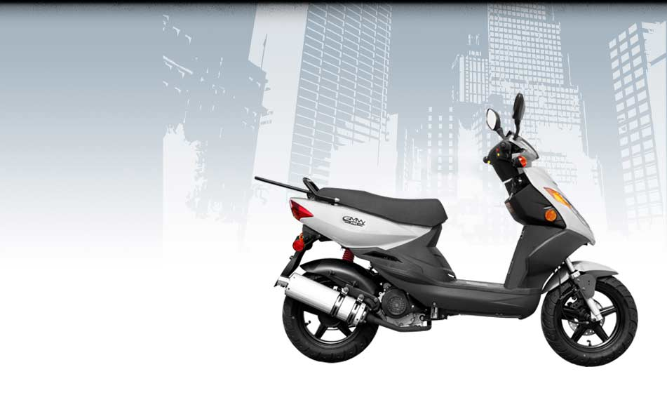 2015 Wolf Brand Scooters Wolf M1 / W1 in Elkhorn, Wisconsin