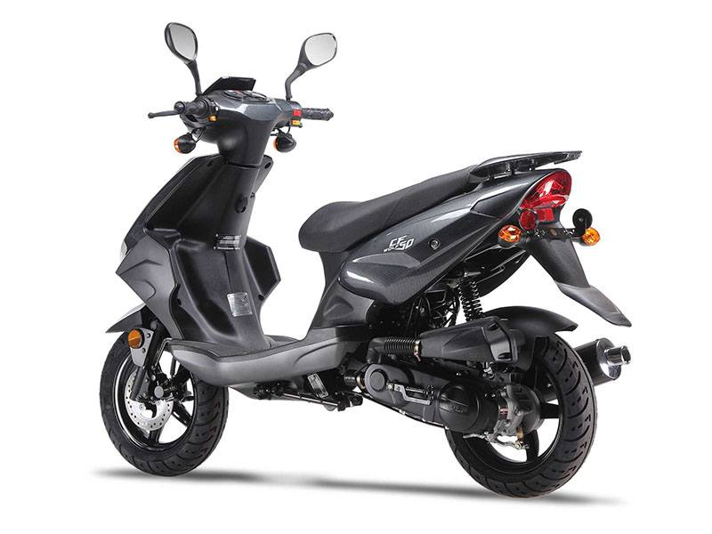 2019 Wolf Brand Scooters Wolf CF-50 in Neptune, New Jersey - Photo 5