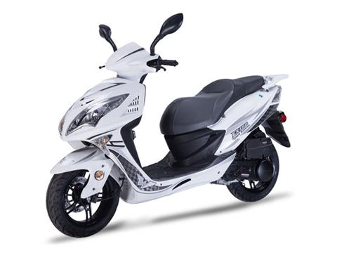 2019 Wolf Brand Scooters Wolf EX-150 in Neptune, New Jersey - Photo 1