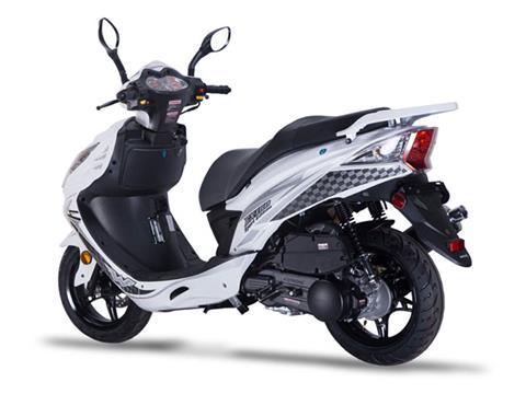 2019 Wolf Brand Scooters Wolf EX-150 in Neptune, New Jersey - Photo 5