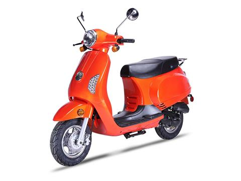 2019 Wolf Brand Scooters Wolf Lucky in Virginia Beach, Virginia