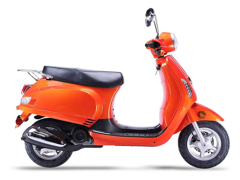 2019 Wolf Brand Scooters Wolf Lucky II in Junction City, Kansas