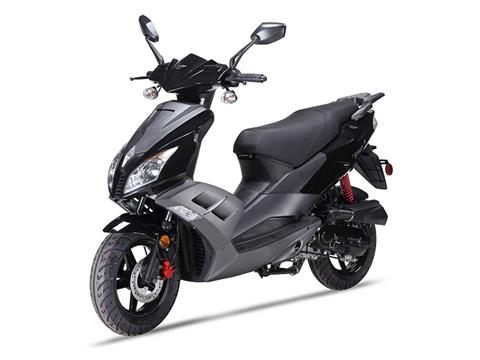 2019 Wolf Brand Scooters Wolf V-150 in Virginia Beach, Virginia