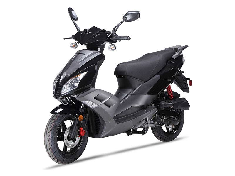 2019 Wolf Brand Scooters Wolf V-150 in Plymouth, Massachusetts - Photo 1