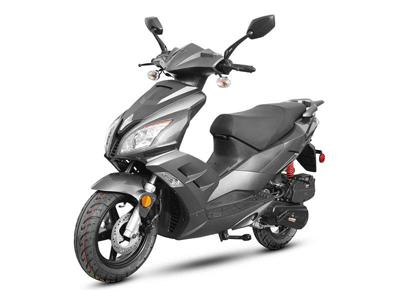 2019 Wolf Brand Scooters Wolf V-150 in Neptune, New Jersey - Photo 1