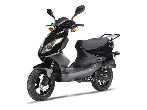 2019 Wolf Brand Scooters Wolf W1 in Virginia Beach, Virginia