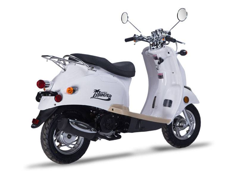 2020 Wolf Brand Scooters Wolf Islander in Plymouth, Massachusetts