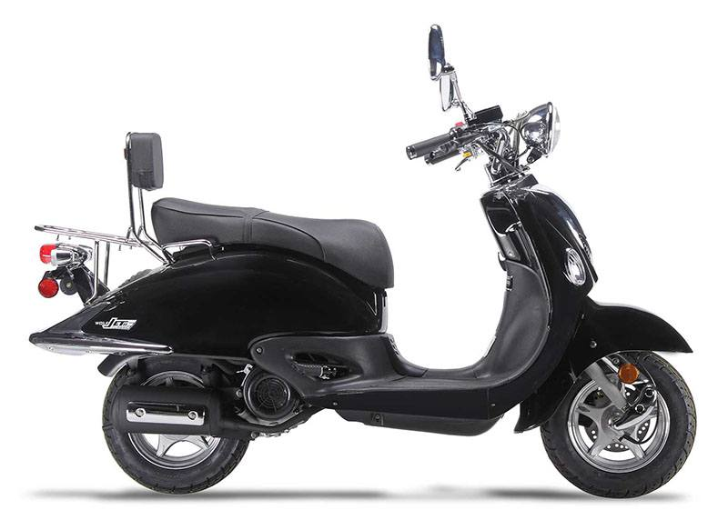2020 Wolf Brand Scooters Wolf Jet II in Neptune, New Jersey - Photo 2
