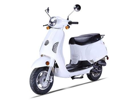 2020 Wolf Brand Scooters Wolf Lucky in New Haven, Connecticut